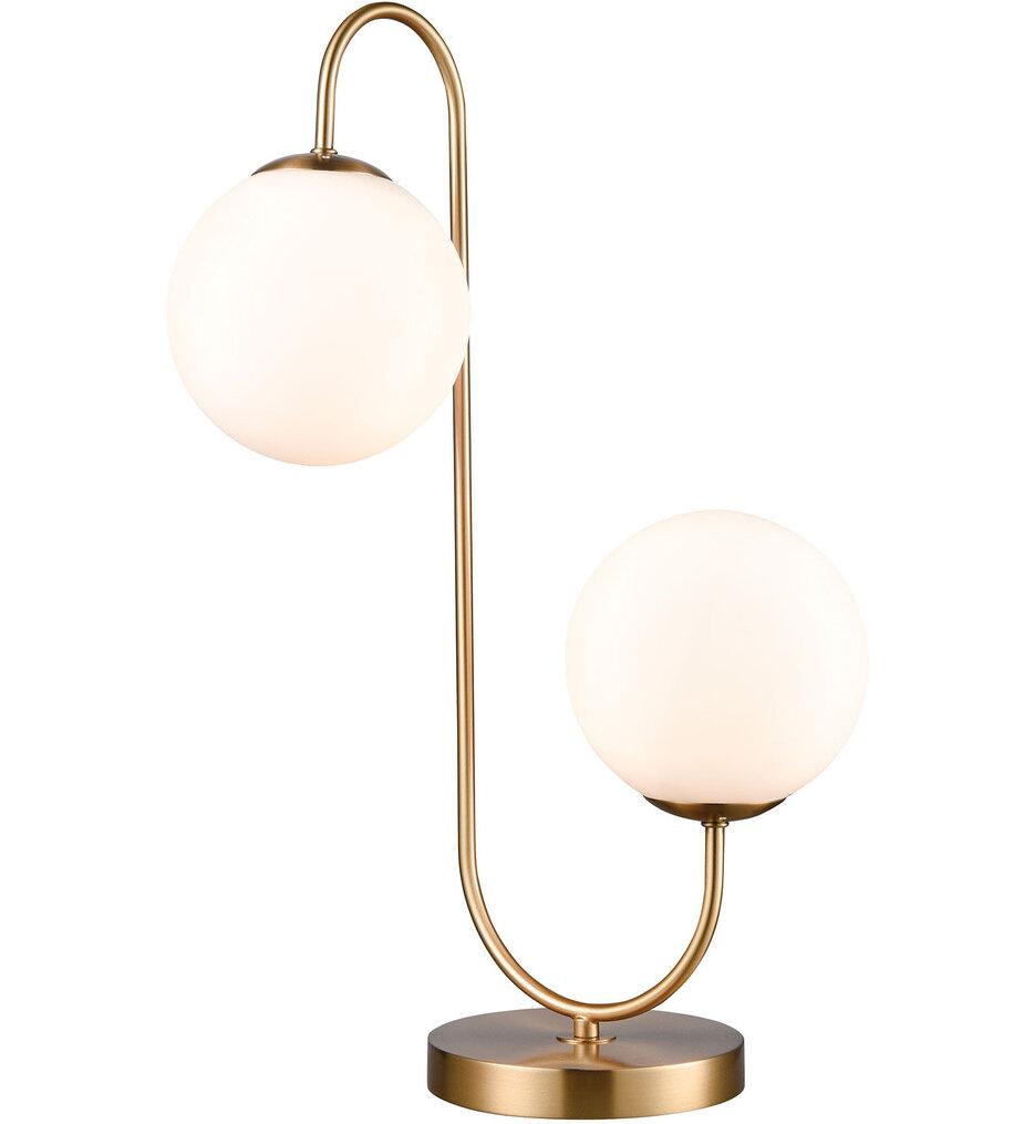 "Moondance 22"" Table Lamp"