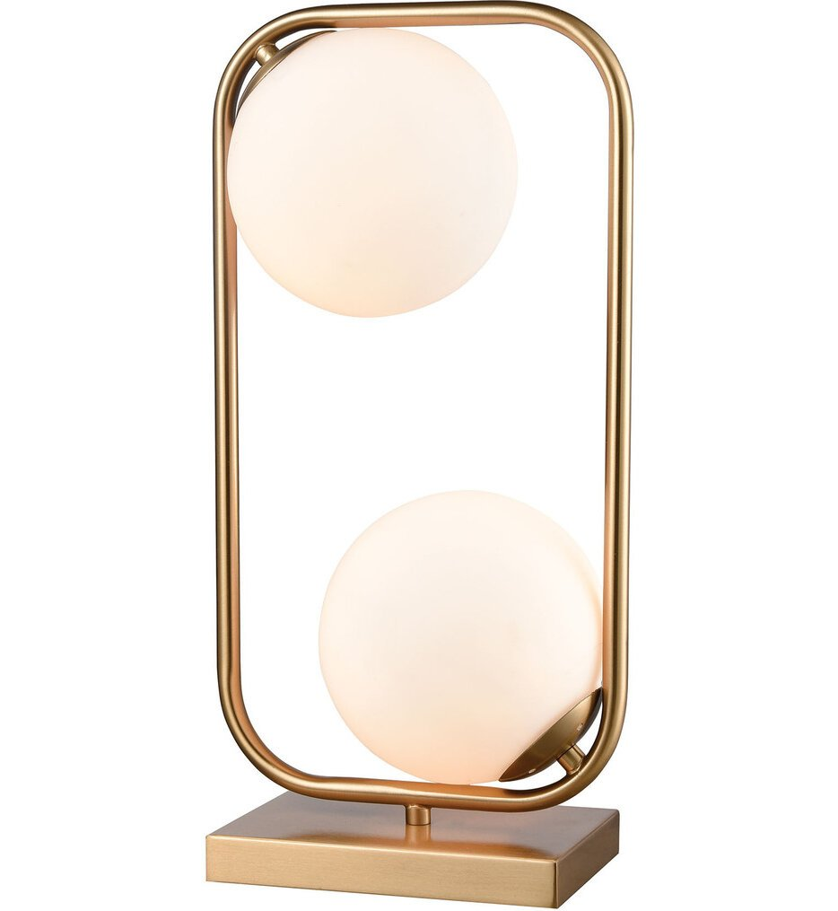 "Moondance 18"" Table Lamp"