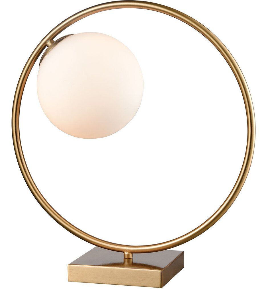 "Moondance 15"" Table Lamp"