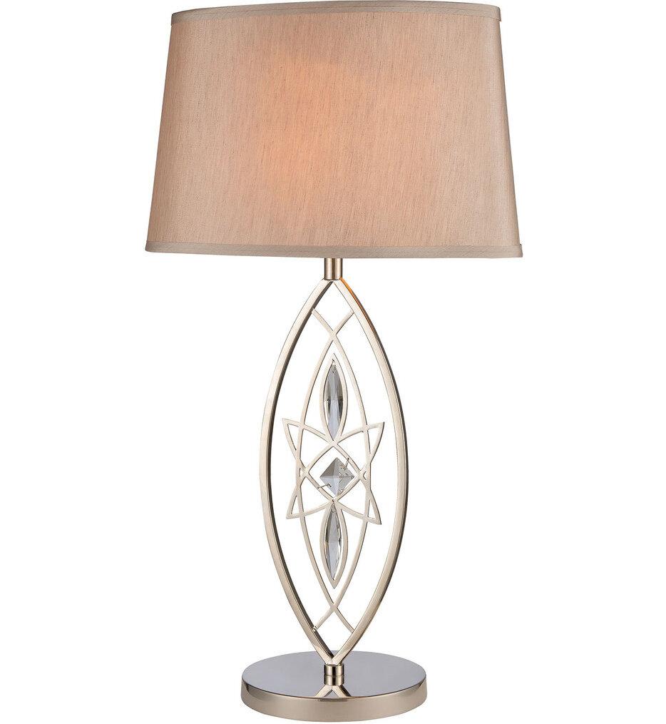 "Phaedra 29"" Table Lamp"