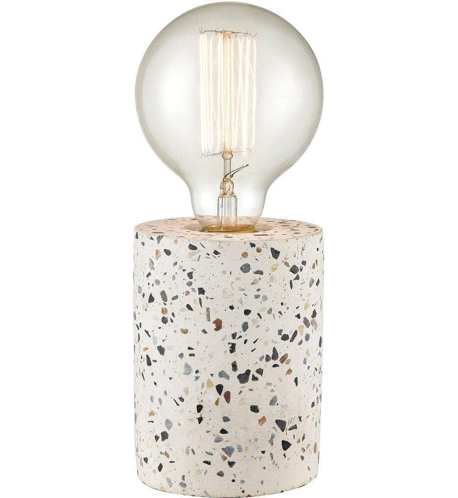 """Terraz 9"""" Table Lamp"""