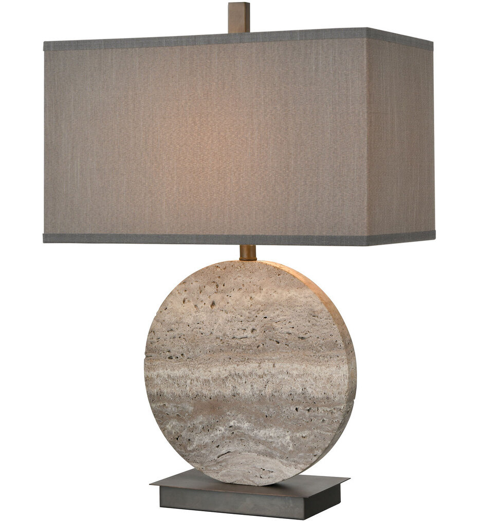 """Vermouth 26.5"""" Table Lamp"""