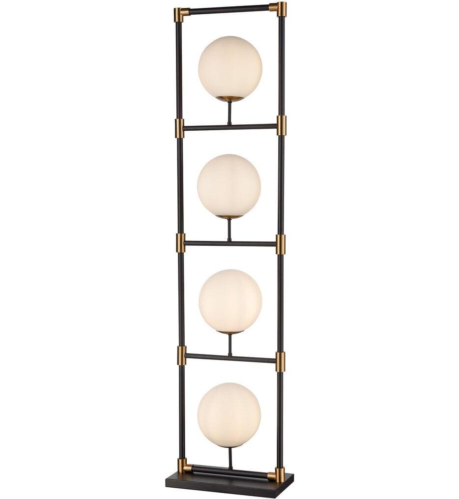 "Career Ladder 59"" Floor Lamp"