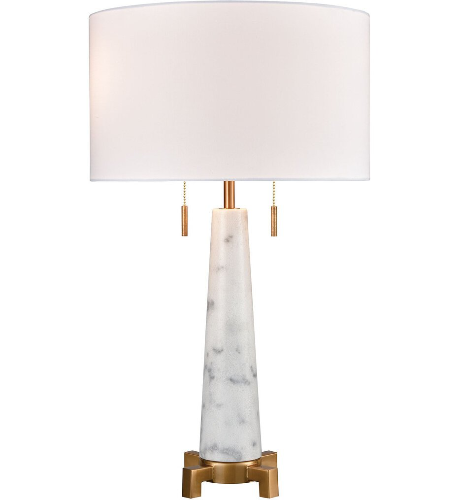 "Rocket 27"" Table Lamp"