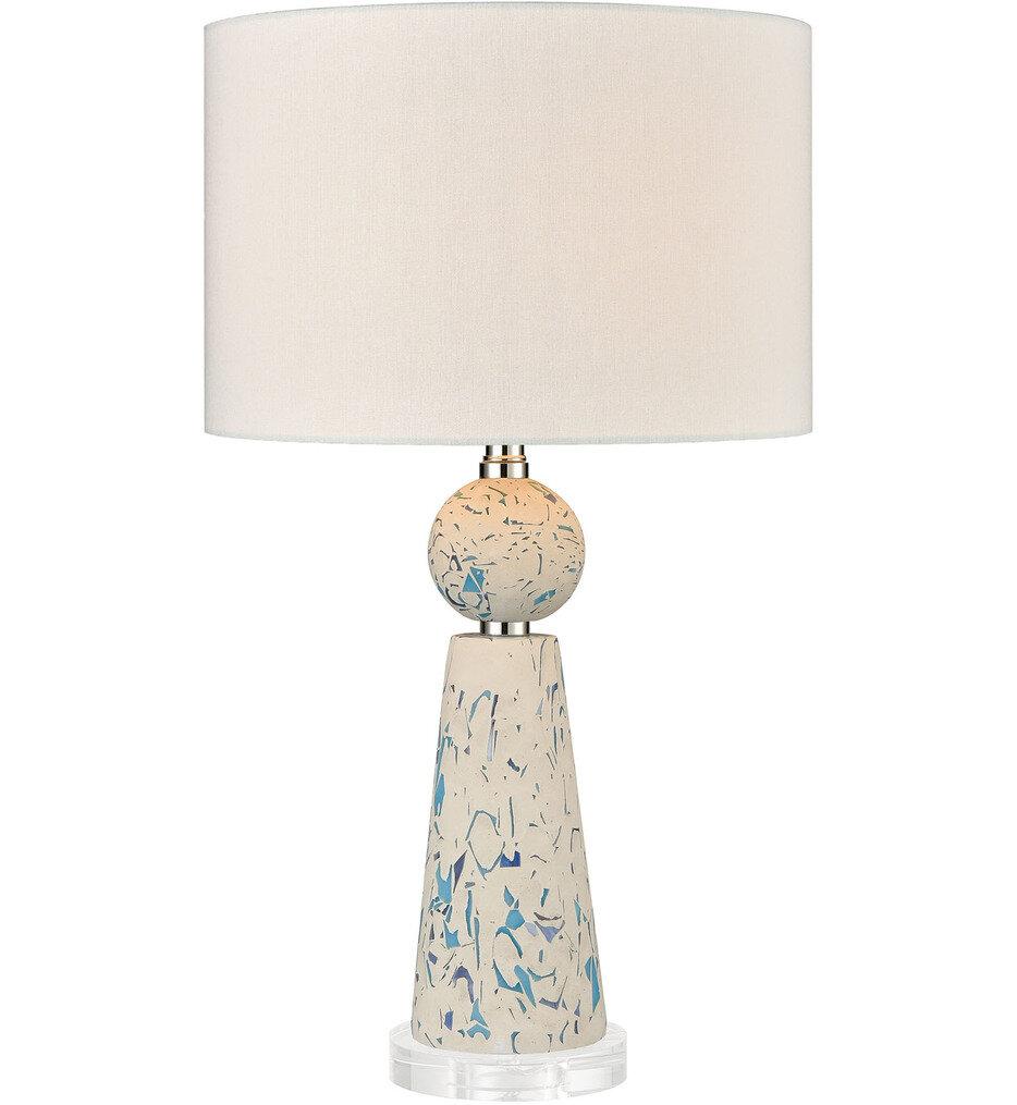 """Libertine 28"""" Table Lamp"""