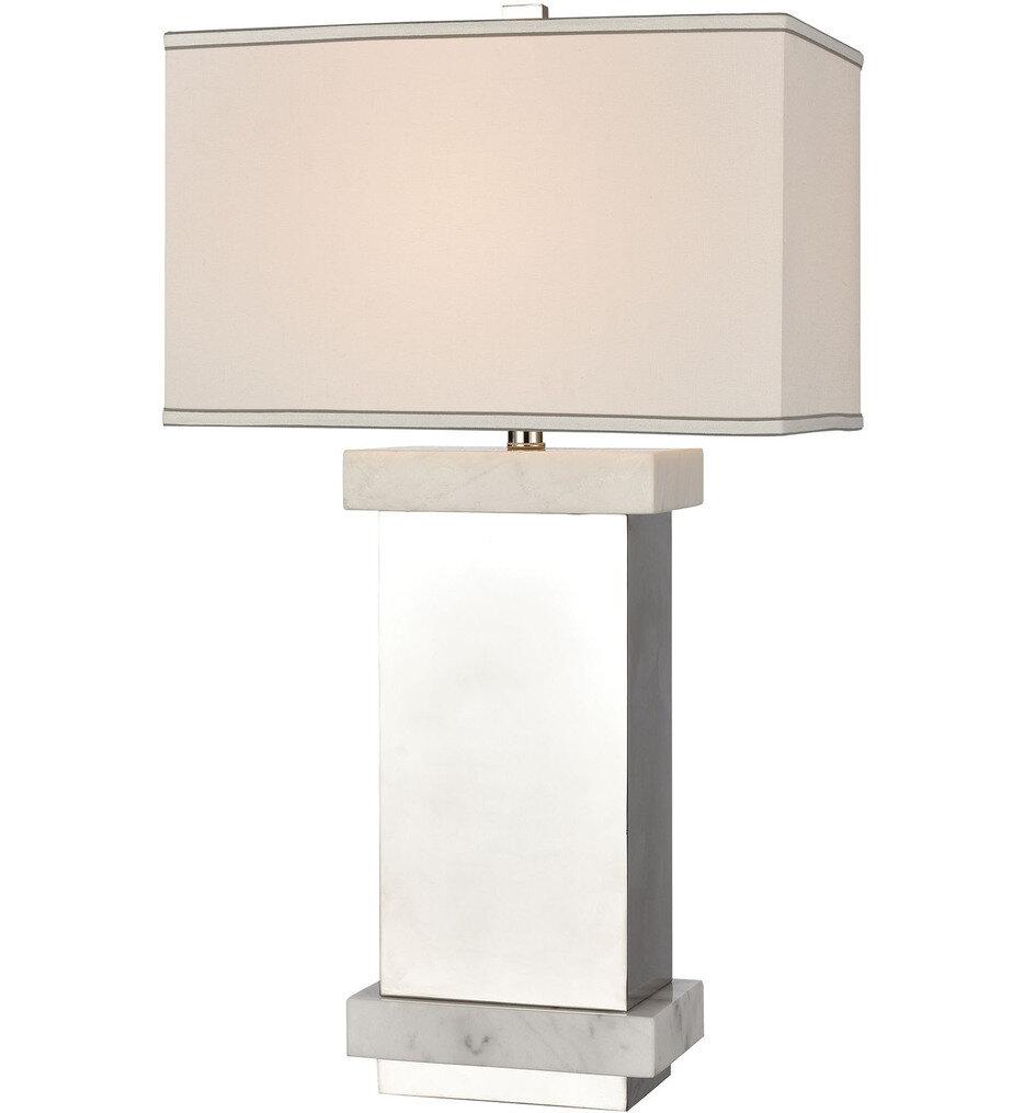 "Keystone 30"" Table Lamp"