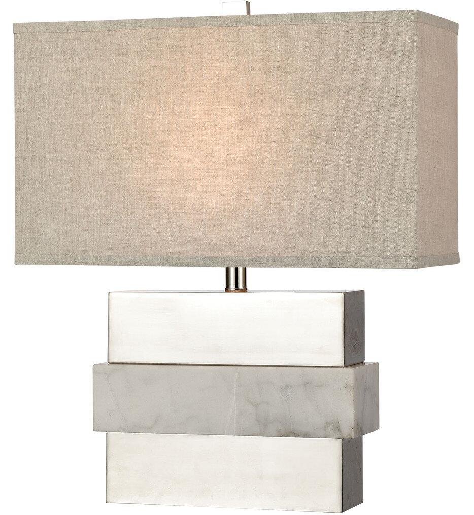 "Keystone 23"" Table Lamp"