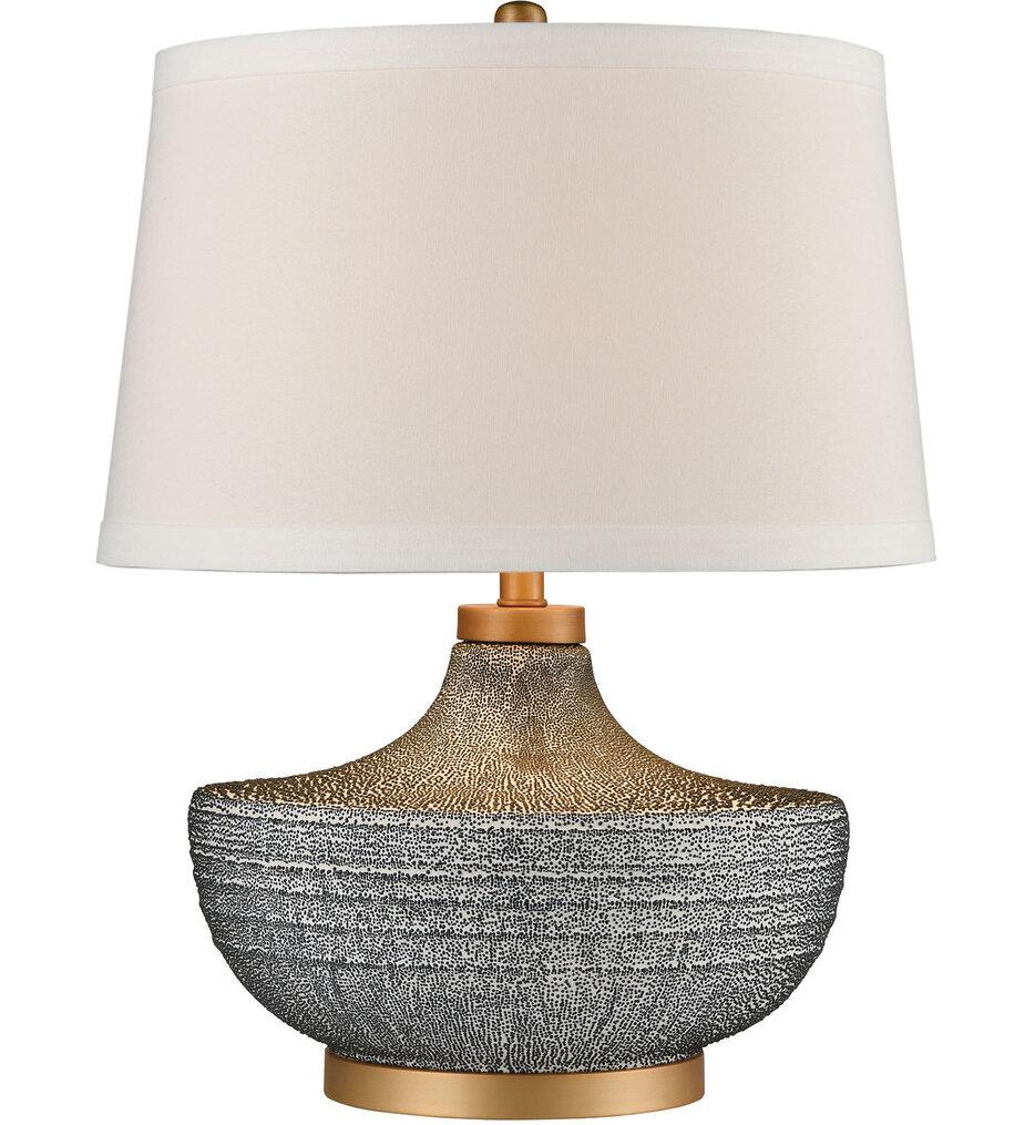 "Damascus 23.5"" Table Lamp"