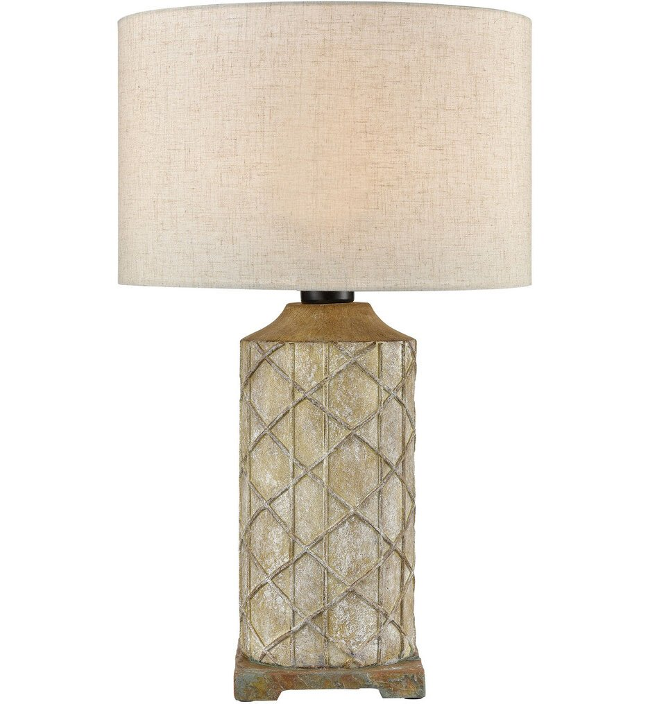 """Sloan Outdoor 24.5"""" Table Lamp"""