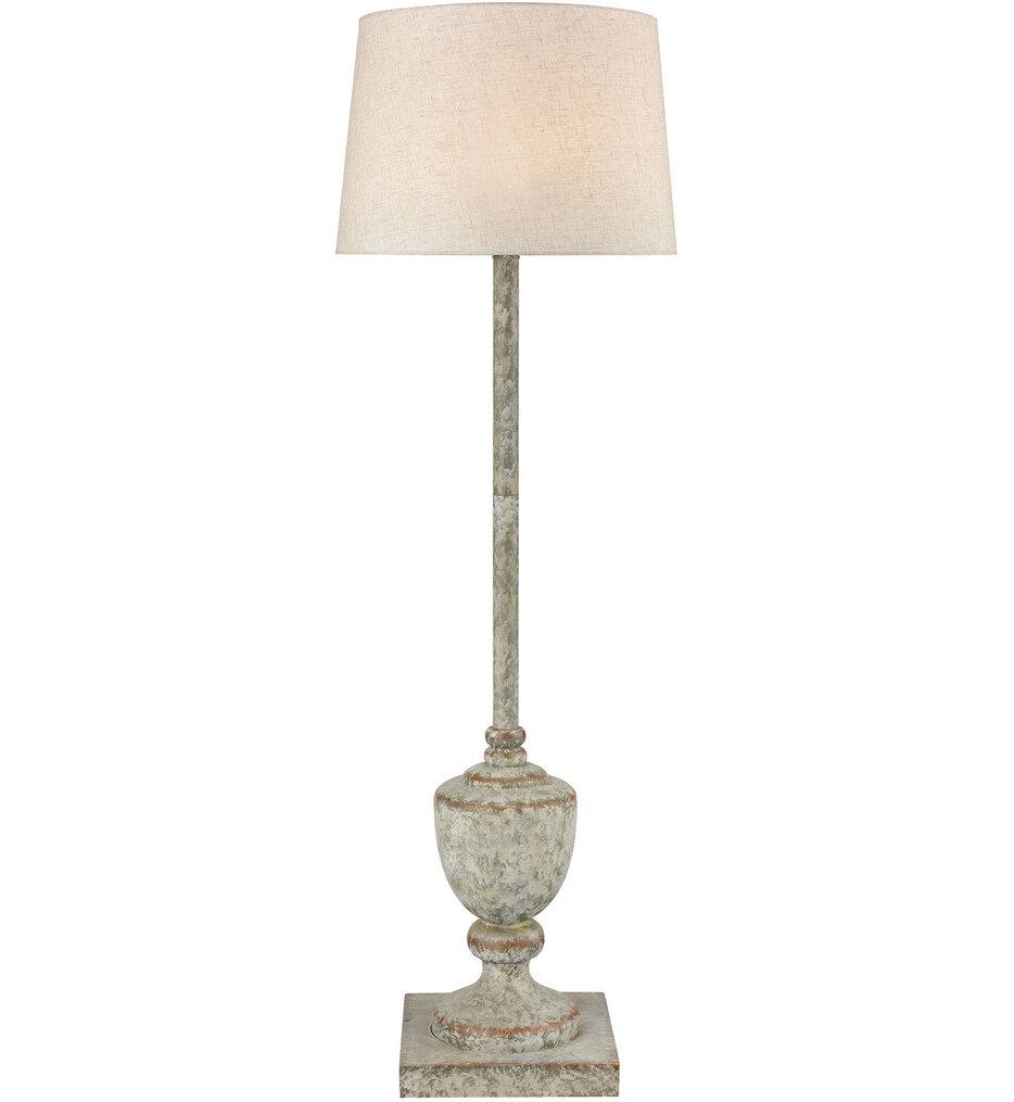 "Regus 51"" Floor Lamp"