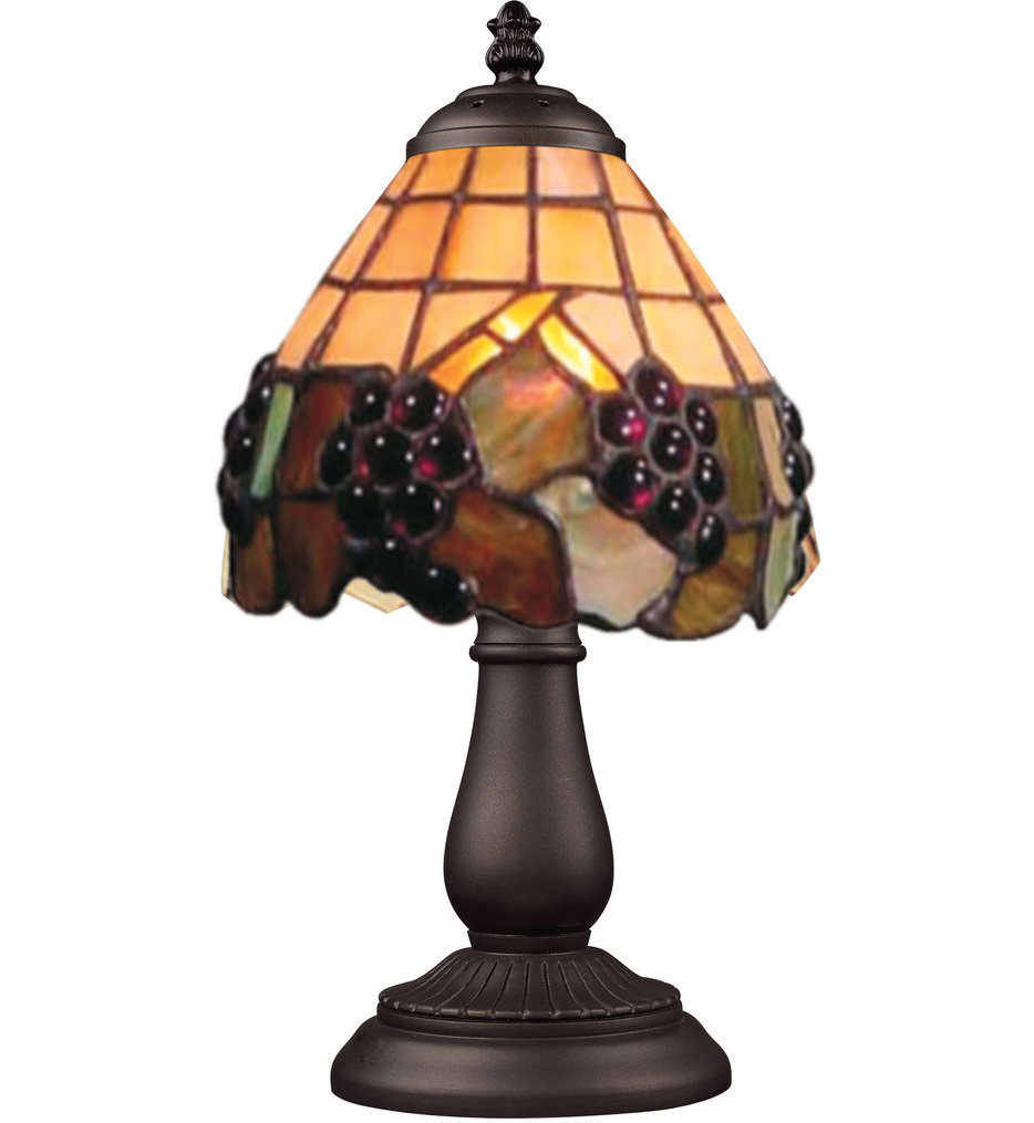 "Mix-N-Match 13"" Table Lamp"
