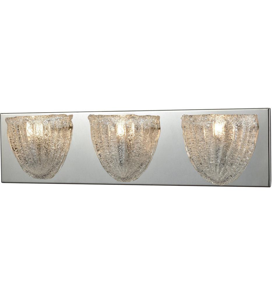 "Verannis 4"" Bath Vanity Light"