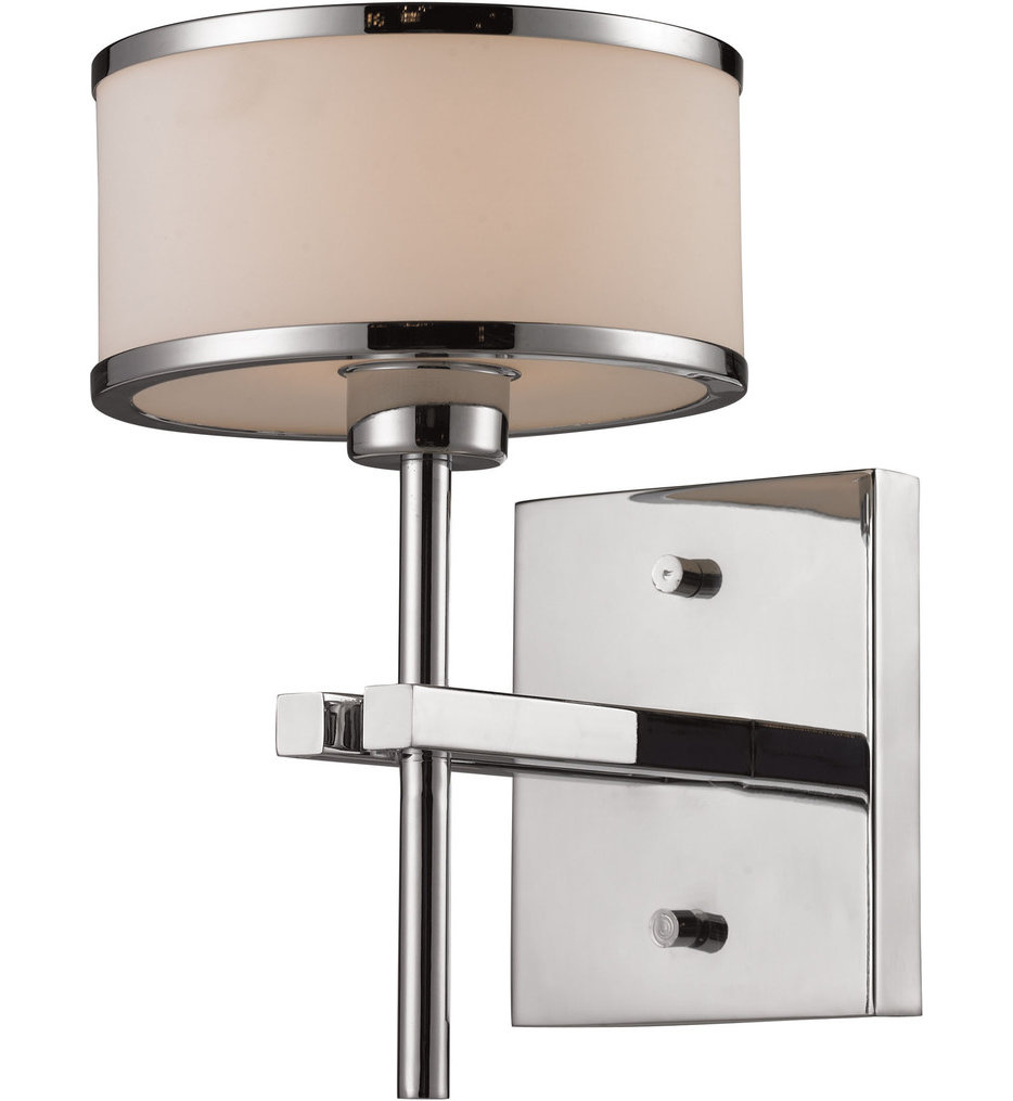 """Utica 10"""" Wall Sconce"""