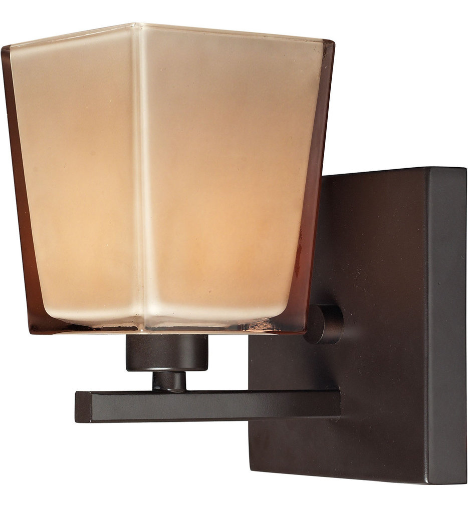 """Serenity 7"""" Wall Sconce"""