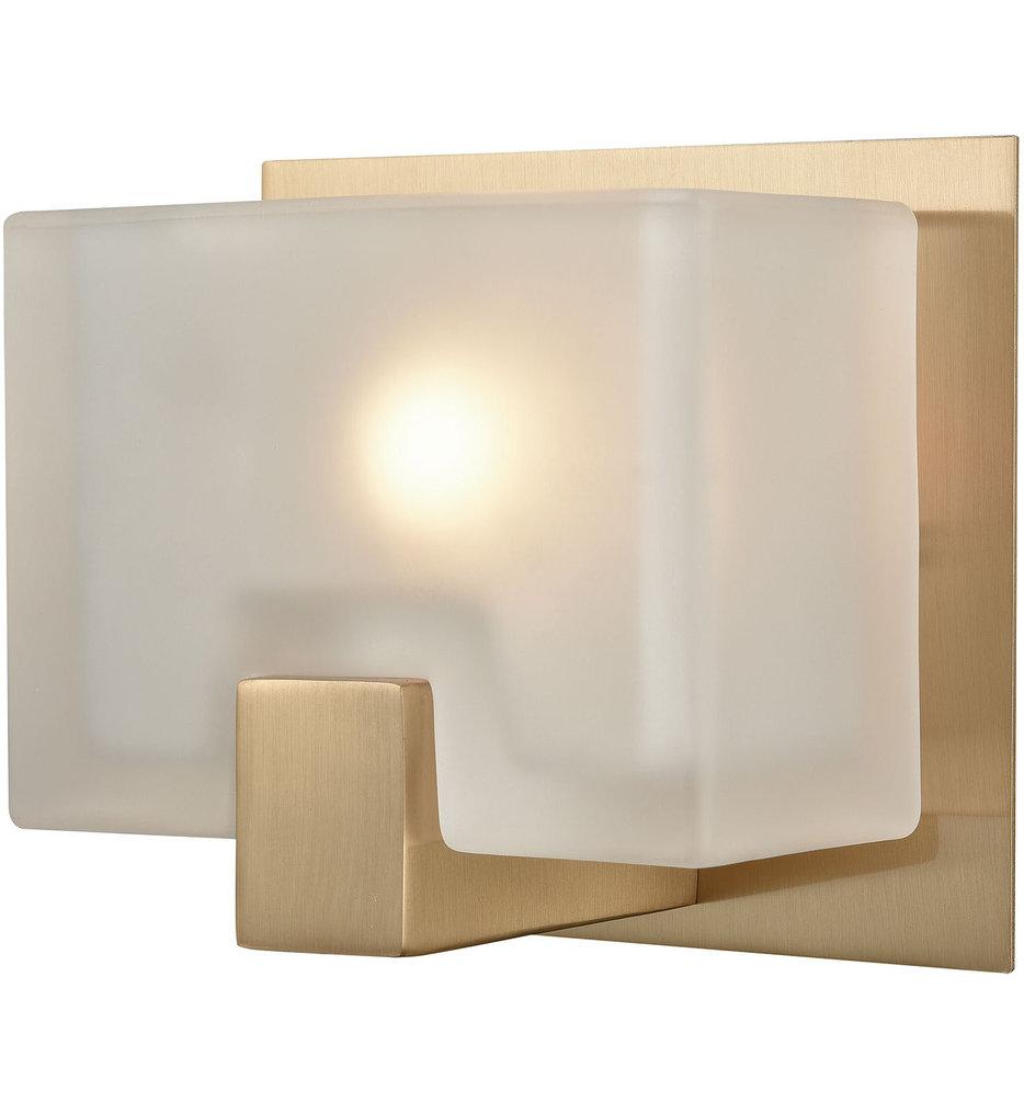 "Ridgecrest 6"" Bath Vanity Light"