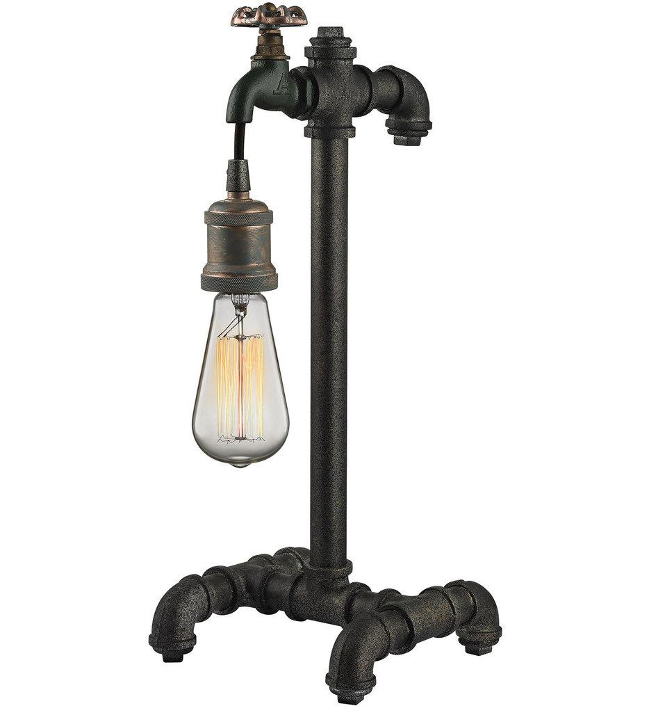 "Jonas 18"" Table Lamp"