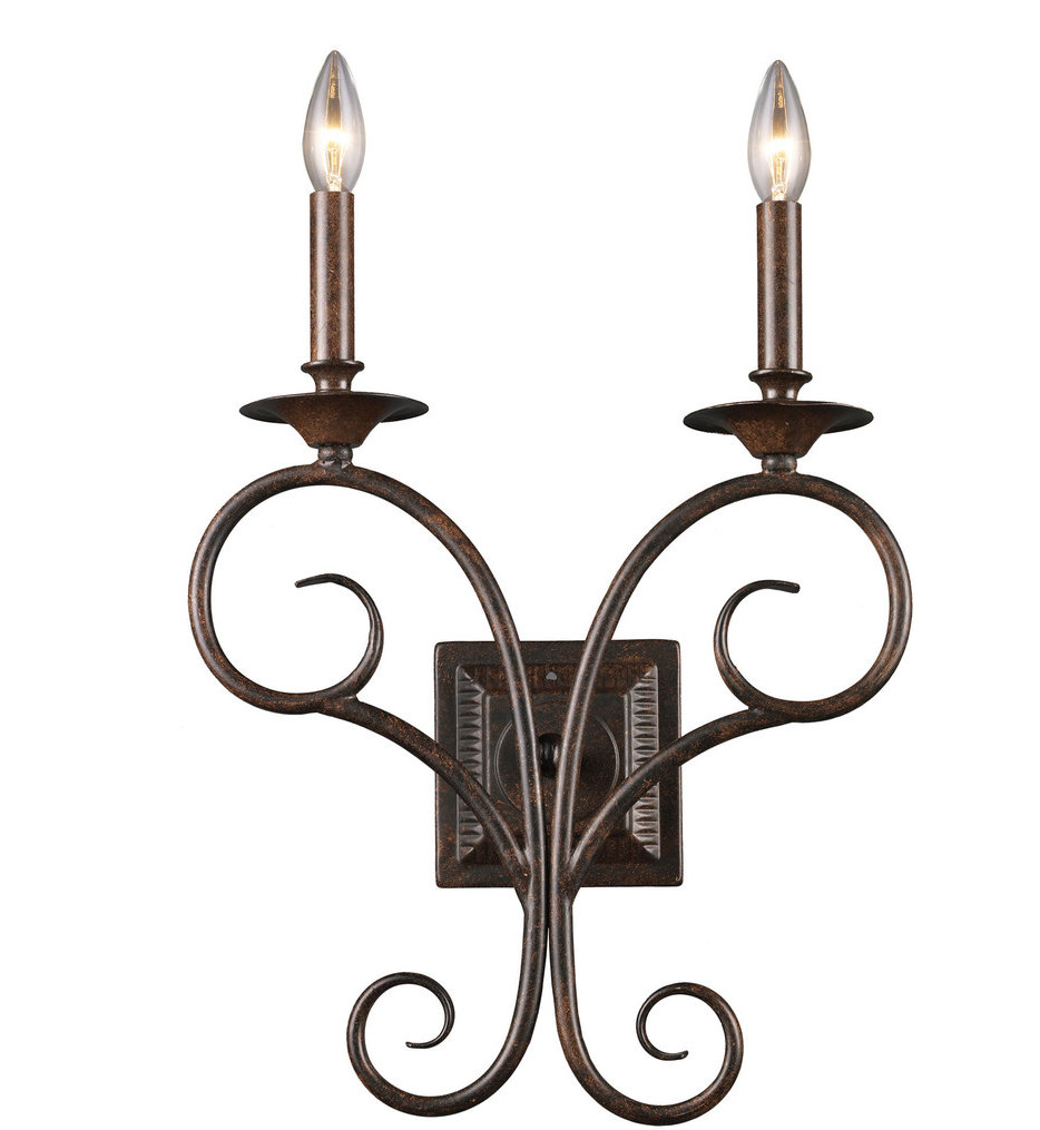 """Gloucester 17.5"""" Wall Sconce"""