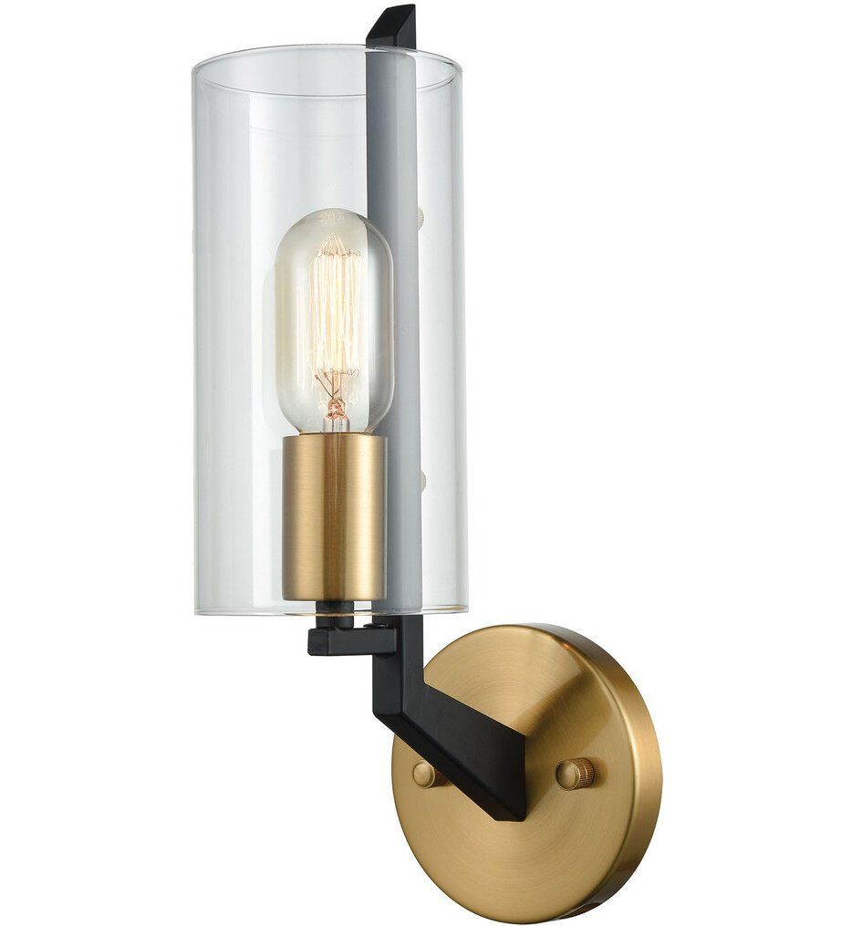 """Blakeslee 14"""" Wall Sconce"""