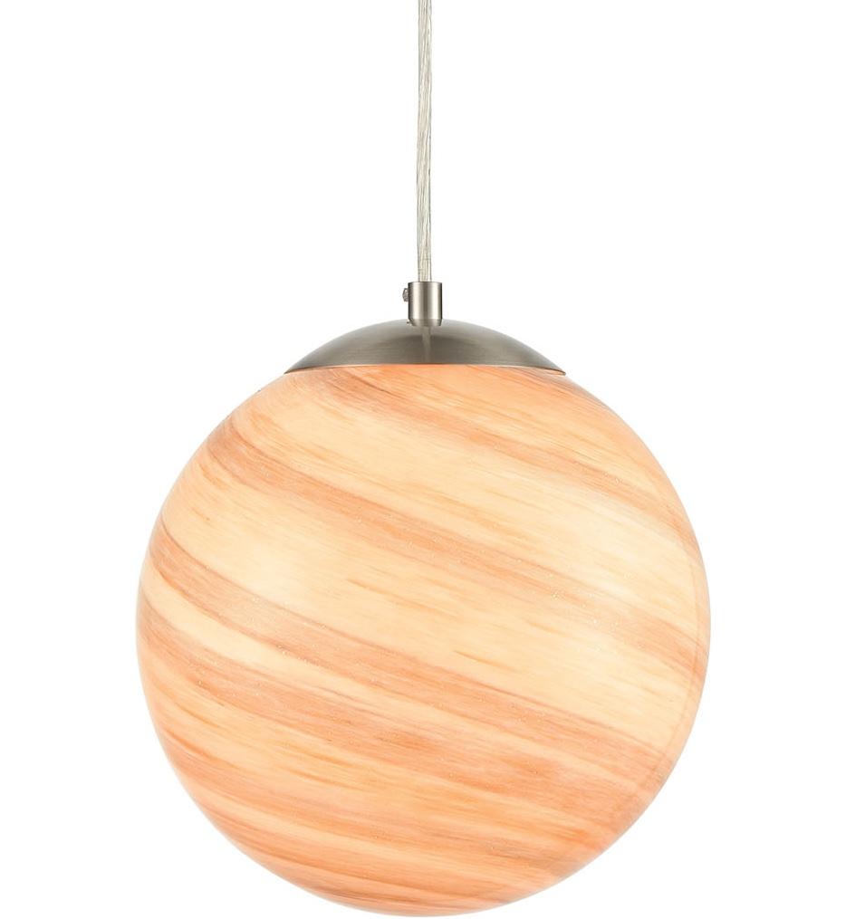 "Planetario 10"" Pendant"