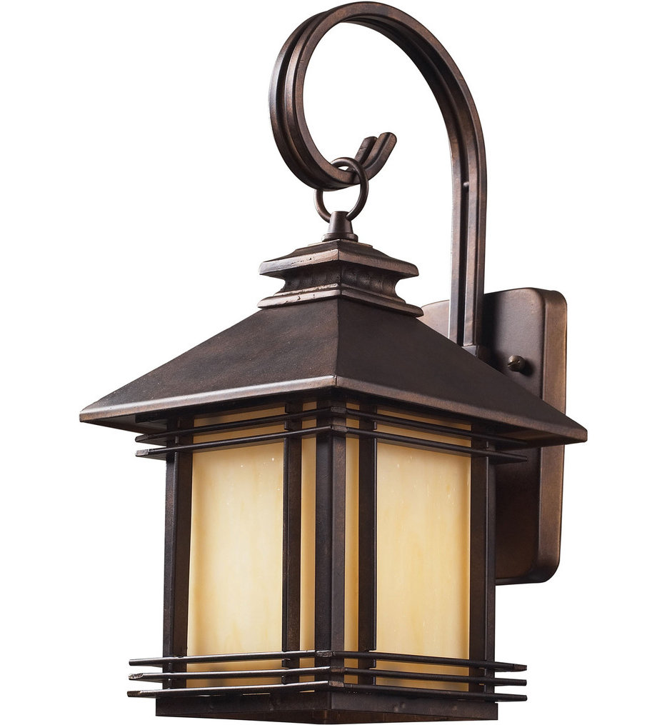 """Blackwell 16"""" Outdoor Wall Sconce"""
