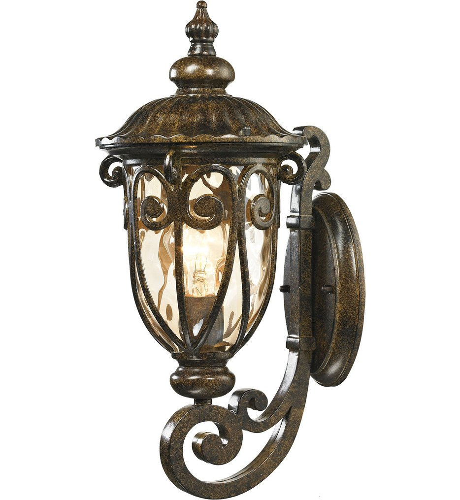 """Logansport 18"""" Outdoor Wall Sconce"""