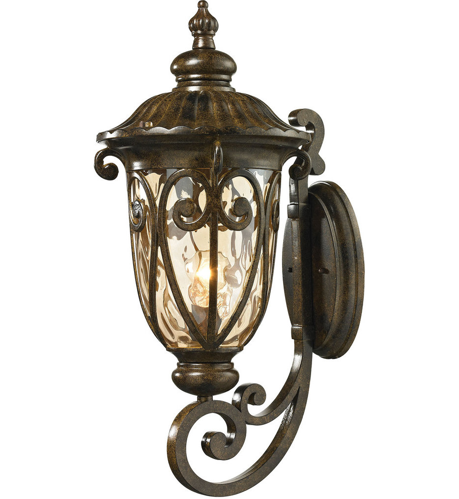 """Logansport 24"""" Outdoor Wall Sconce"""
