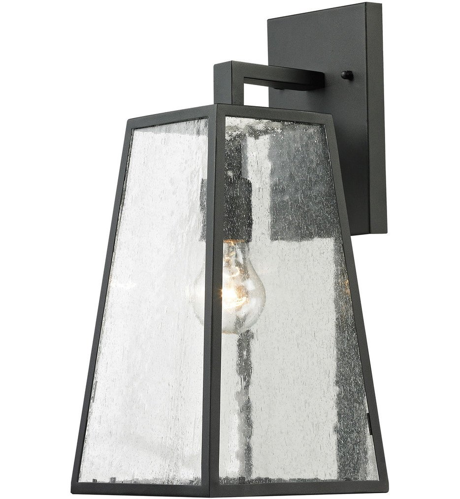 """Meditterano 18"""" Outdoor Wall Sconce"""