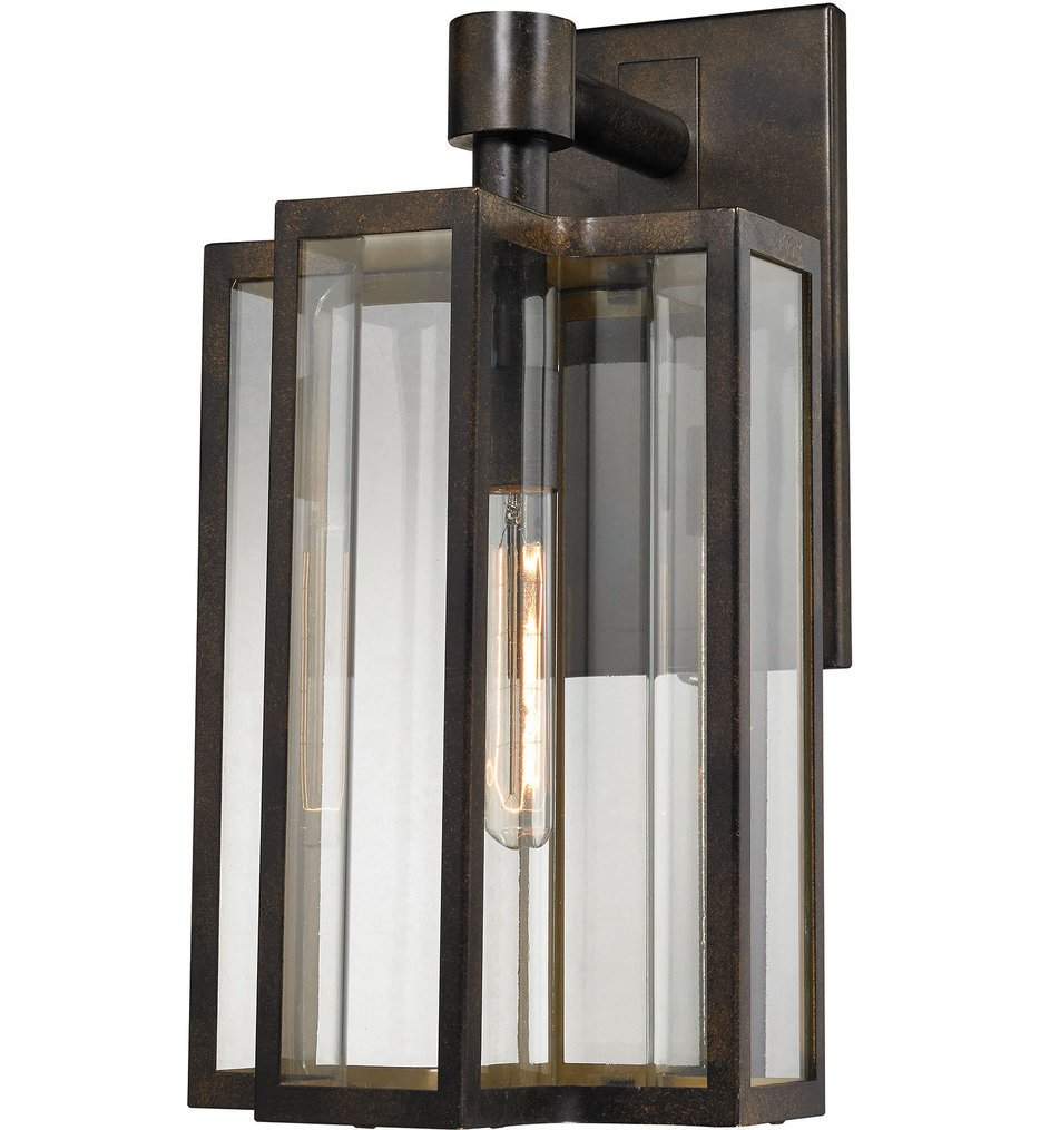 """Bianca 20"""" Outdoor Wall Sconce"""