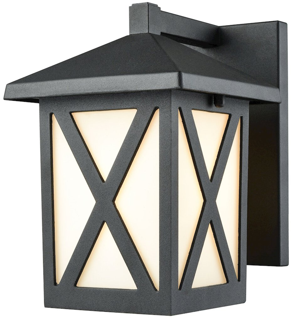 """Lawton 8"""" Outdoor Wall Sconce"""