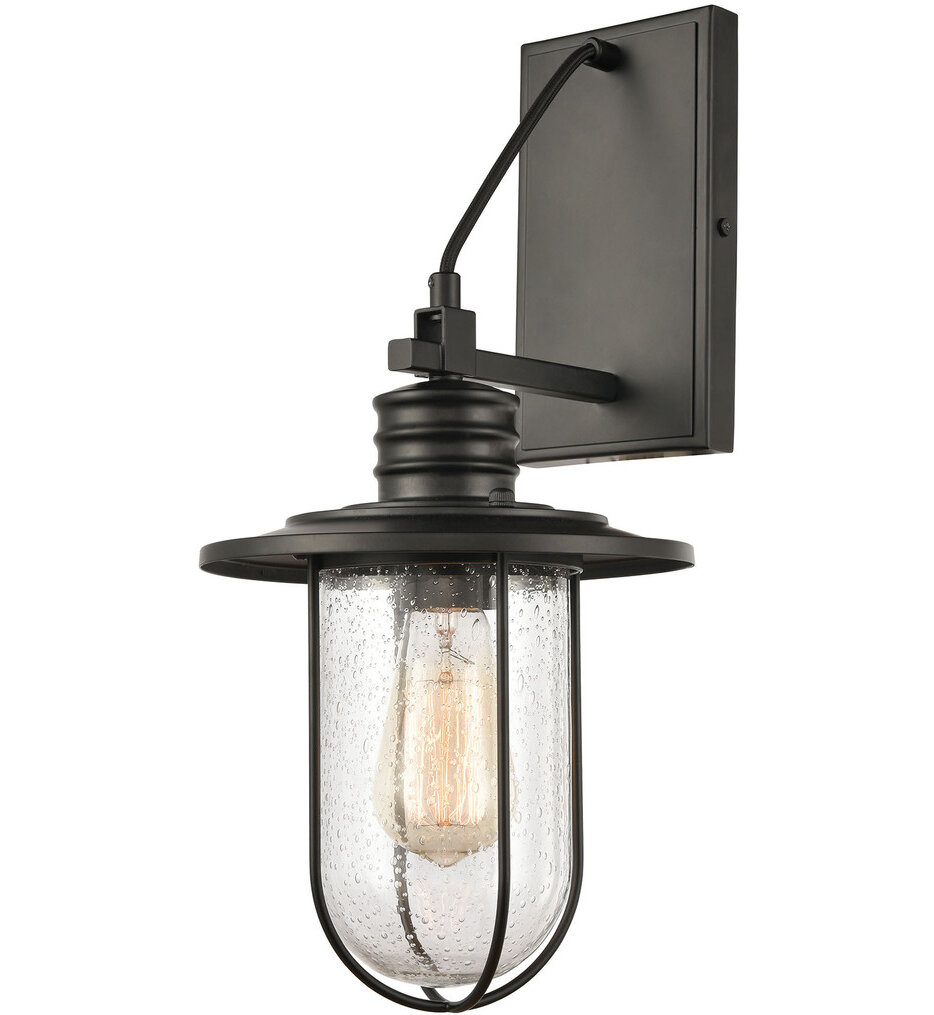 """Lakeshore Drive 18"""" Wall Sconce"""