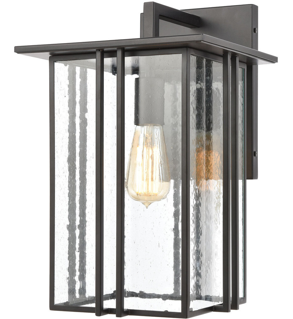 """Radnor 16"""" Outdoor Wall Sconce"""