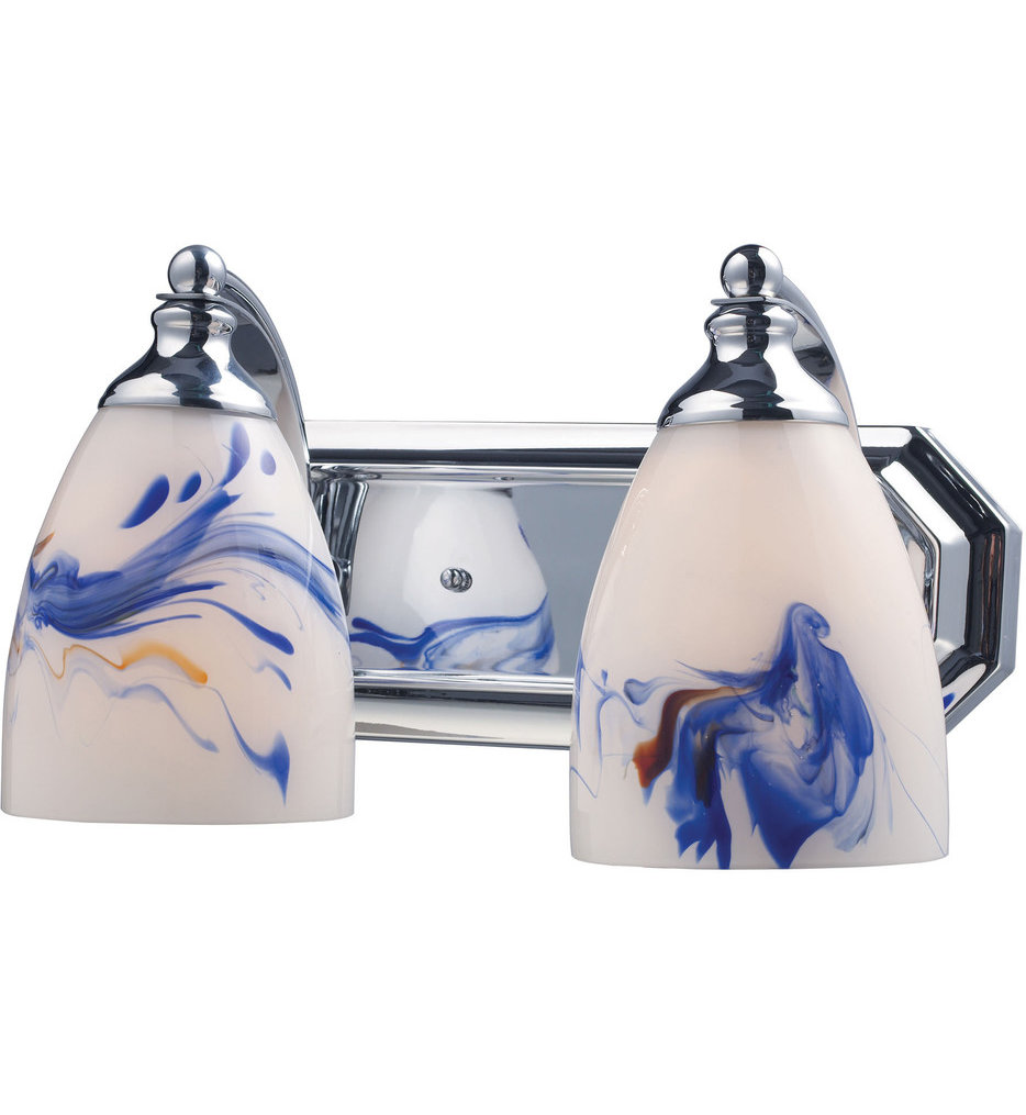 "Vanity 14"" Bath Vanity Light"