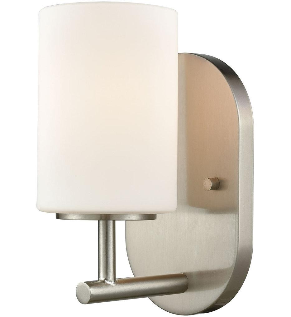 """Pemlico 6"""" Bath Vanity Light"""
