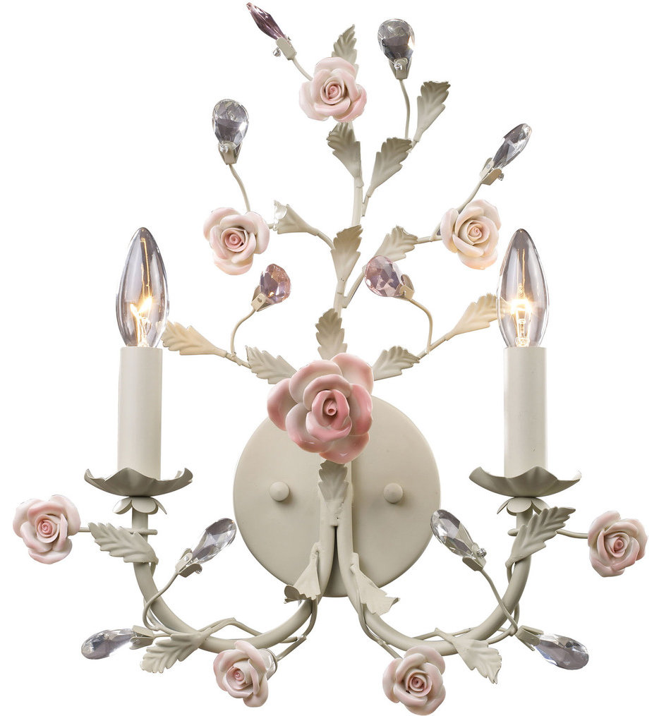 """Heritage 18"""" Wall Sconce"""