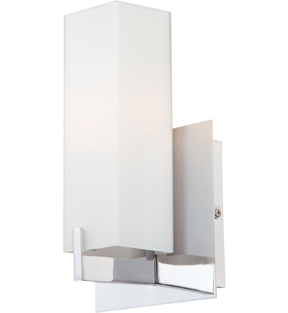 """Moderno 8.3"""" Wall Sconce"""
