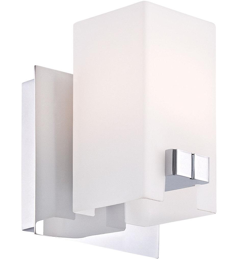 "Gemelo 6"" Bath Vanity Light"