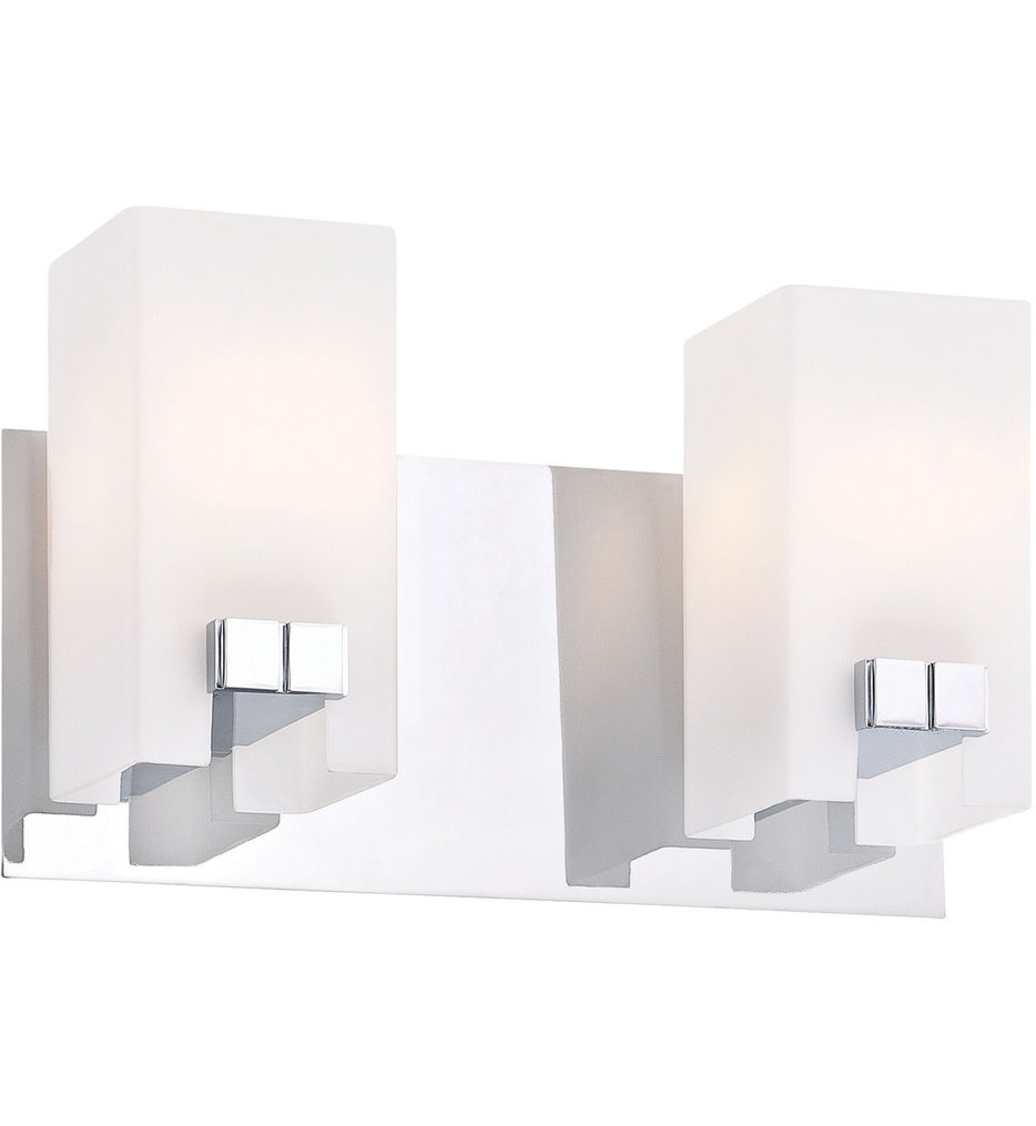 "Gemelo 4.6"" Bath Vanity Light"