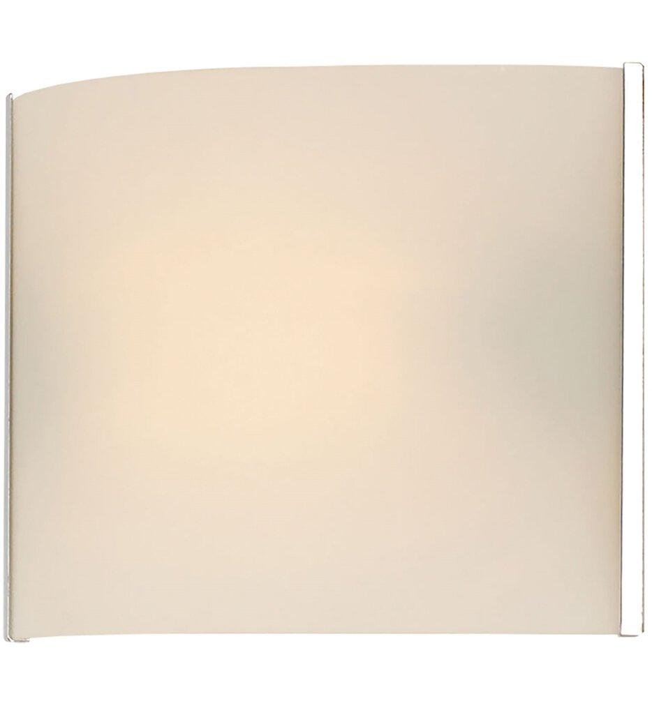 "Pannelli 8"" Bath Vanity Light"