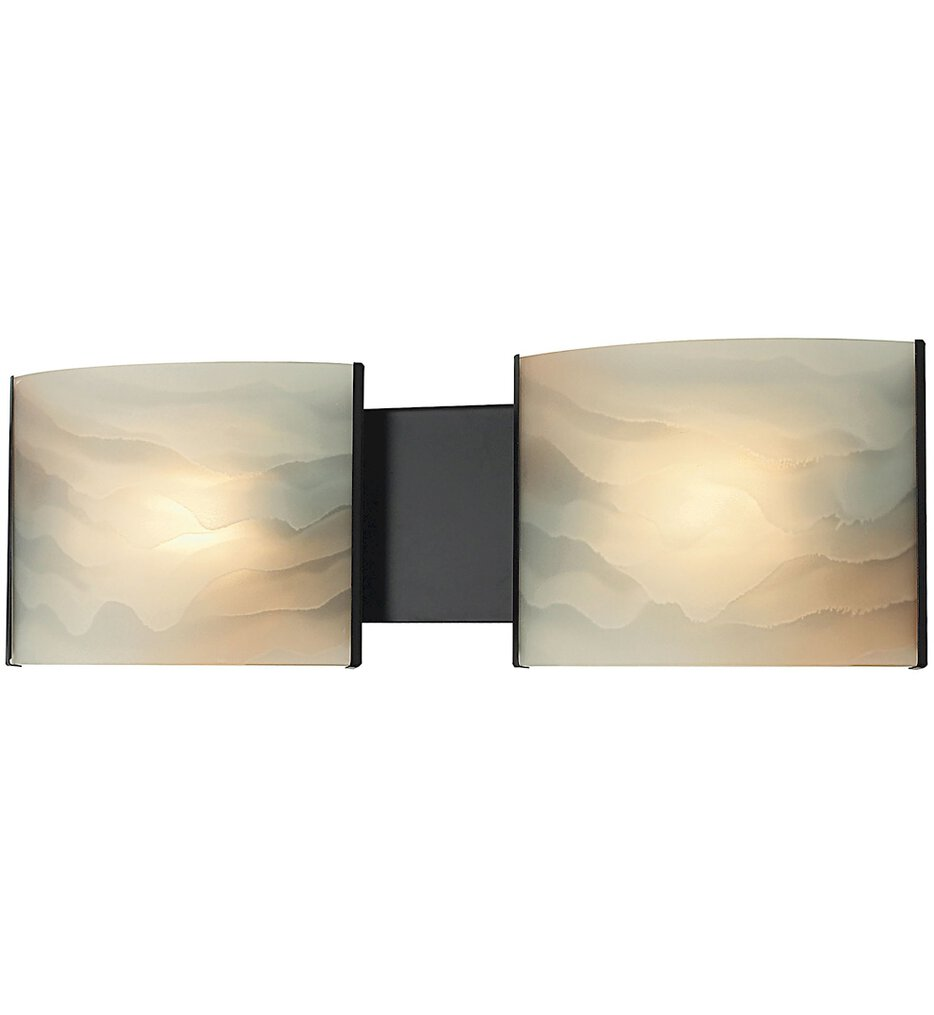 "Pannelli 19"" Bath Vanity Light"
