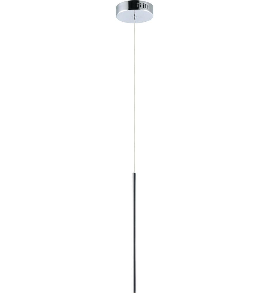 "Flute 1"" Pendant"