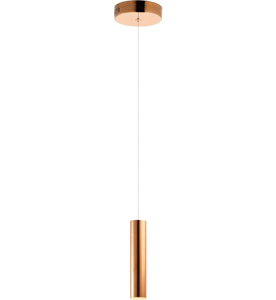 "Flute 4.75"" Pendant"