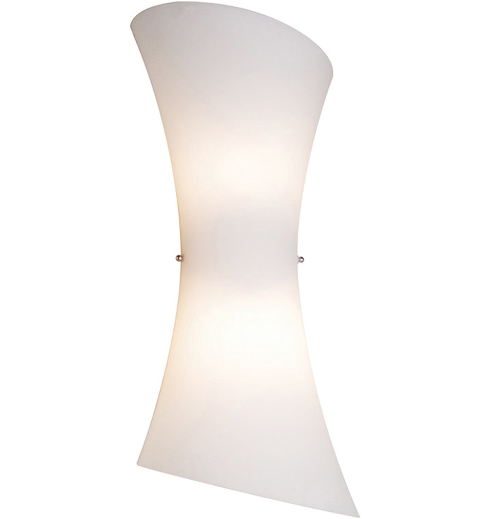 """Conico 20"""" Wall Sconce"""