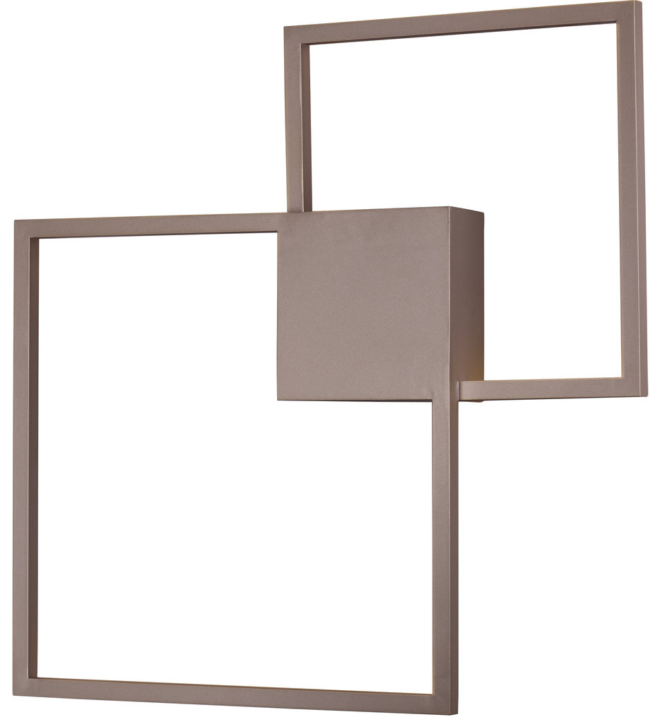 """Traverse 28.5"""" Wall Sconce"""