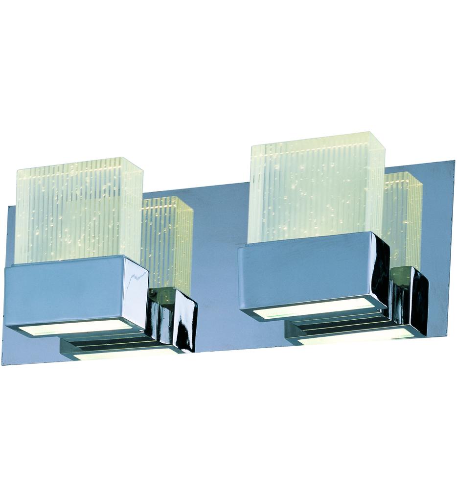 """Fizz III 14.5"""" Bath Vanity Light"""