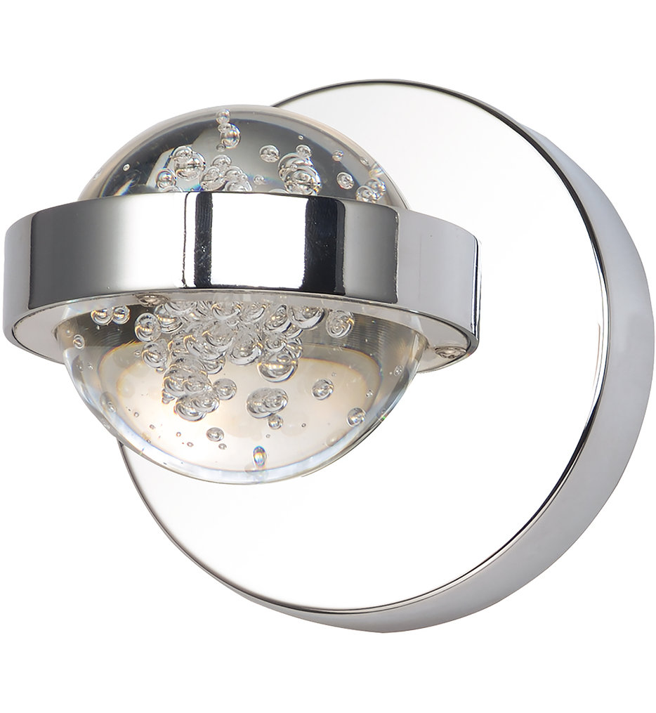 """Cosmo 4.75"""" Wall Sconce"""