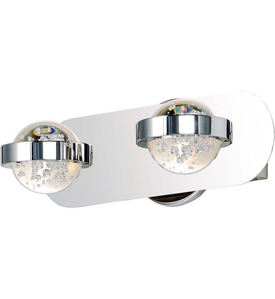 """Cosmo 13"""" Bath Vanity Light"""