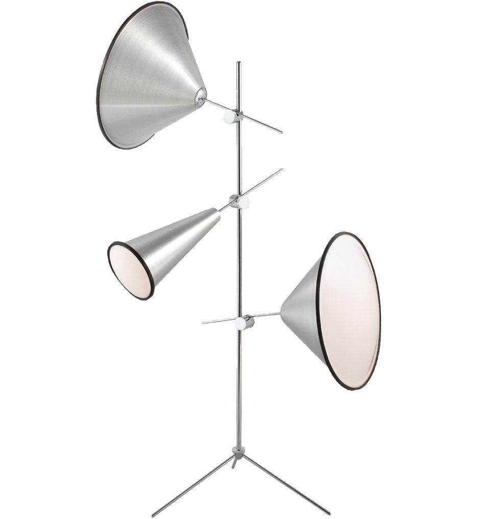 """Manera 72.75"""" Floor Lamp"""