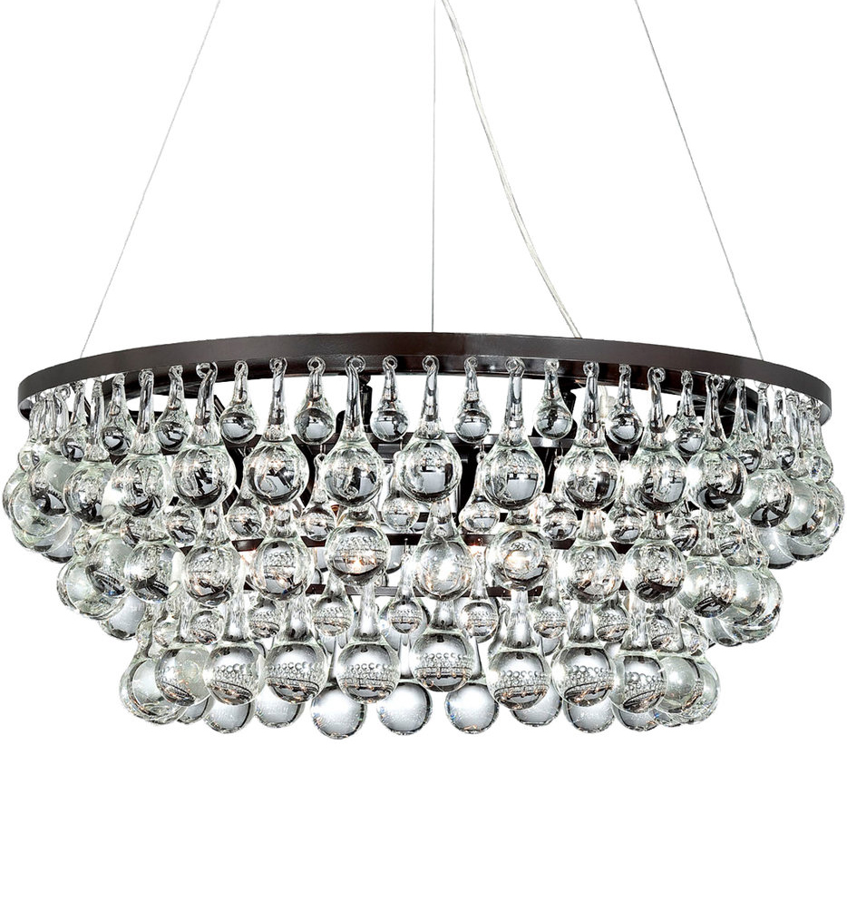 """Canto 24.5"""" Chandelier"""