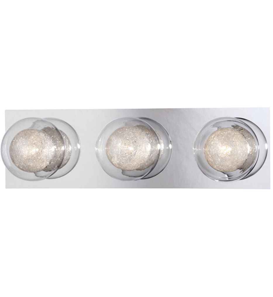 "Cambria 16.5"" Bath Vanity Light"