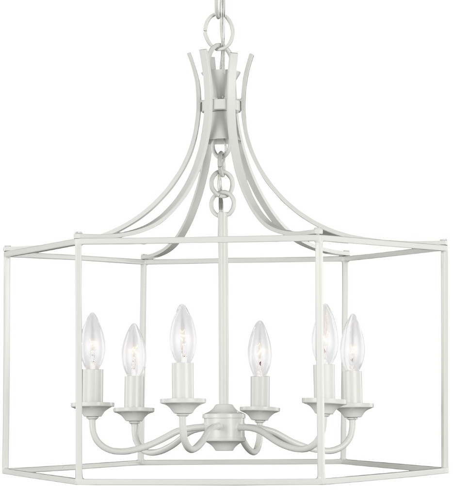 """Bantry House 22"""" Chandelier"""